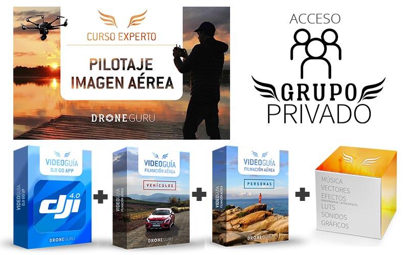 Todos-los-cursos-drones-BONUS-EXTRAS