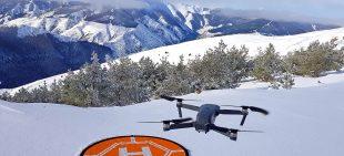 Drone Servicios Aereos en La Rioja y Navarra
