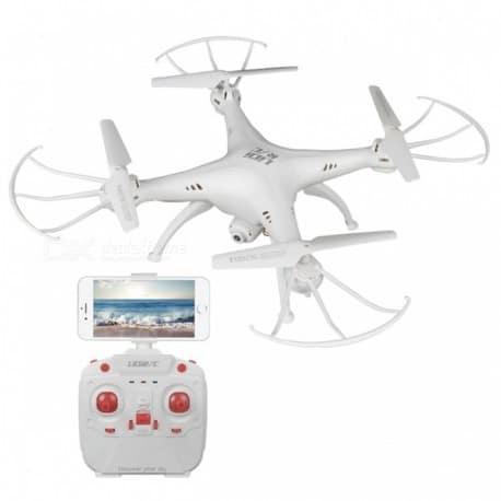 Gearbest Drone barato LiDiRC