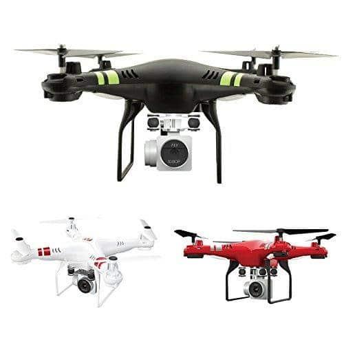 Gearbest Drone barato X52 mejores drones