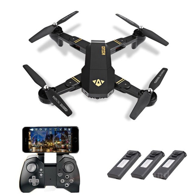 Gearbest Drone barato chino mejores drones