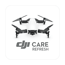 DJI Refresh Mavic Air
