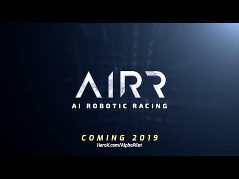 drones y la inteligencia artificial