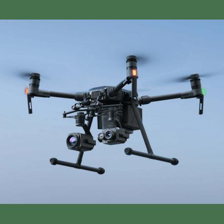 drones y la inteligencia artificial.