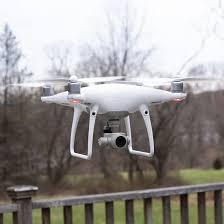 Dron fantasma