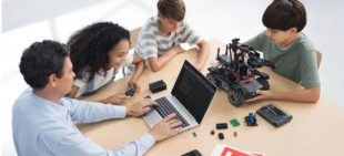 Robots y AI de DJI para educar