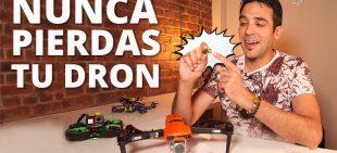 Buzer-beeper-para-drones