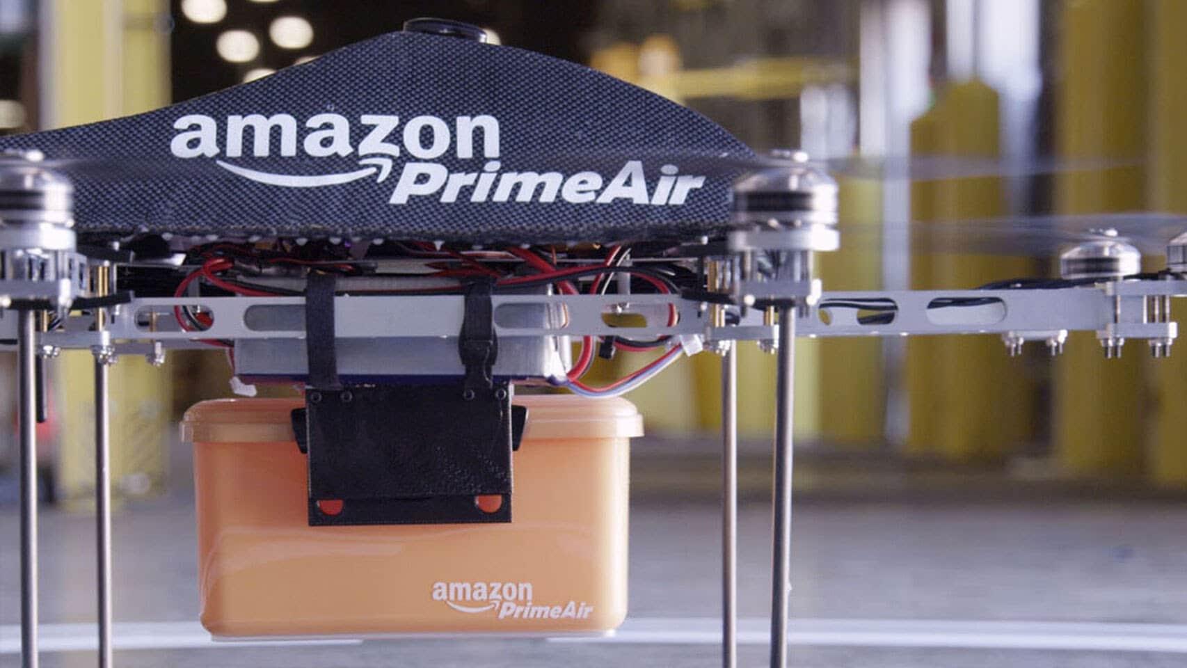 El Sensor que salvará a los Drones