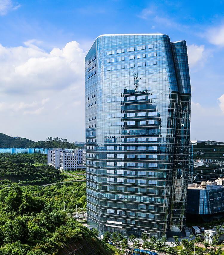 Edificio Shenzen