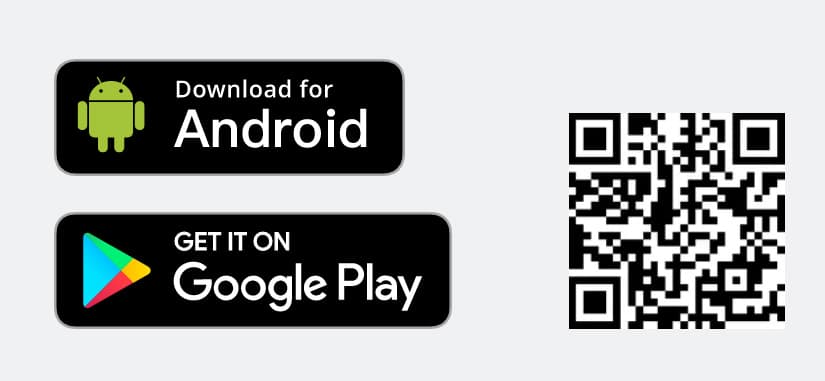 DJI FLY APP en el Android Store