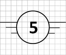 Marcado de Clase C5