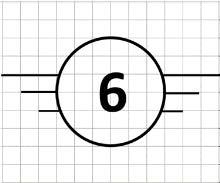Marcado de Clase C6