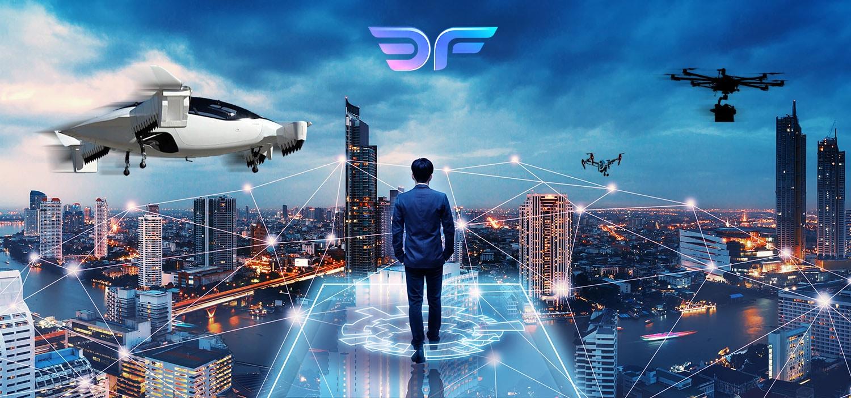Presentacion DroneFuture