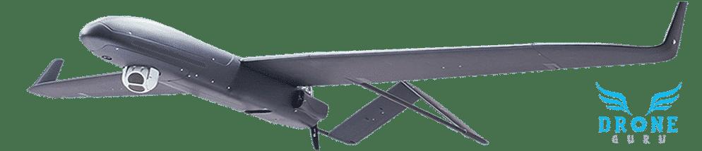 Dron UAV fixed wing