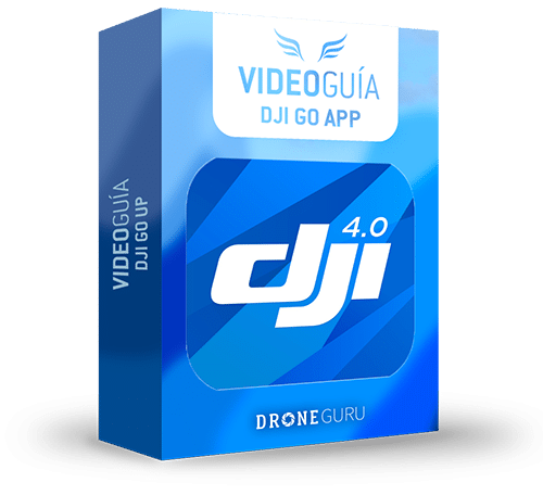 La mejor video guía para DJI GO APP