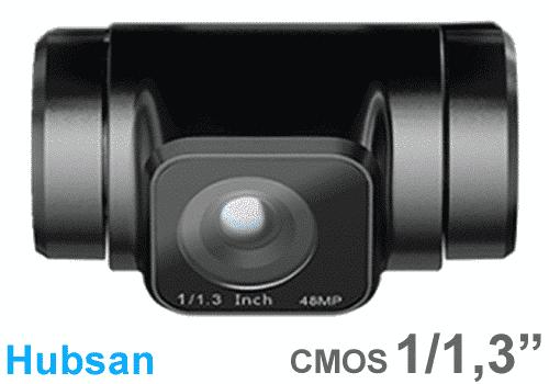 Hubsan Zino Mini Pro - Cmos 1/1.3